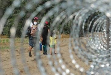 Guvernul ungar va inaspri masurile de gestionare a fluxurilor de imigranti
