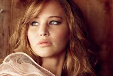Jennifer Lawrence, cea mai bine platita actrita din lume