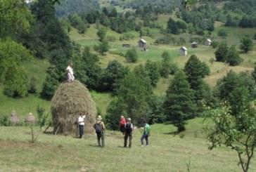 Maramuresul, in top sapte destinatii romanesti pentru vacanta de Paste
