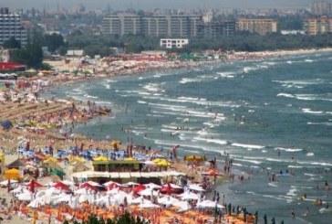 Romania, destinatia de litoral cea mai ieftina din zona