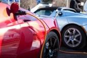 Oamenii de stiinta germani au construit o masina sport electrica