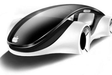 Masina care se conduce singura: Apple vrea sa o testeze intr-o baza militara