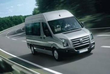 Inmatricularile de vehicule noi destinate transportului pasagerilor au crescut cu 12,9%