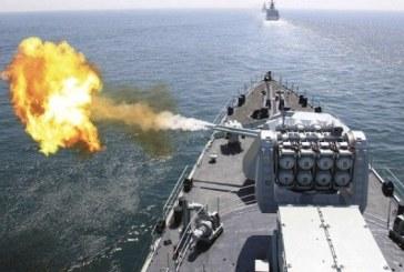 Exercitii militare maritime ruso-chineze 'fara precedent' in Extremul Orient