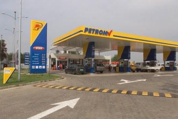 Profitul OMV Petrom a scazut cu 25% in primul semestru