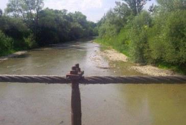 Doua poduri pentru locuitoriiizolati din Barsana si Nanesti, finantate de Guvern