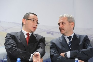 Dragnea: Ponta – primul premier ce a avut curaj sa propuna masuri fiscale de asigurare a cresterii economice