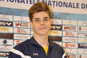 Inot: Un sportiv de la LPS Baia Mare a devenit campion mondial la juniori (VIDEO)
