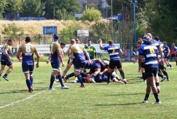 Rugby: CSM Stiinta Baia Mare s-a calificat in finala Cupei Regelui