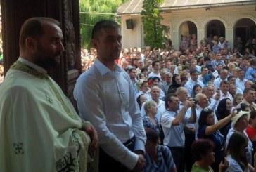 """Gabriel Zetea: """"Manastirea Sfanta Ana de la Rohia – loc de pelerinaj pentru credinciosii ortodocsi de aproape 100 de ani"""""""