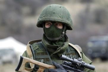 Rusia: Pierderile militare in timp de pace sunt secret de stat