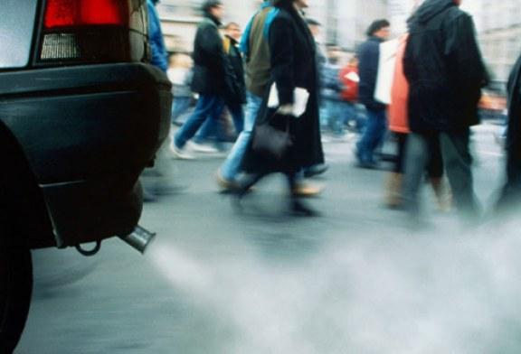 Poluarea atmosferica, asociata cu un risc mai mare de dementa