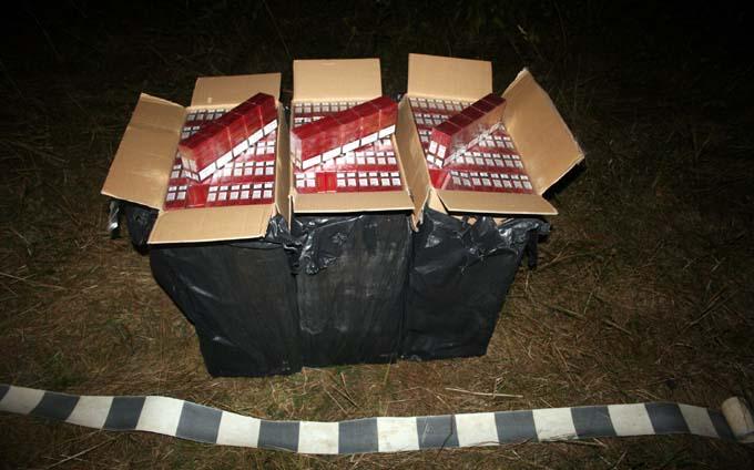 tigari contrabanda