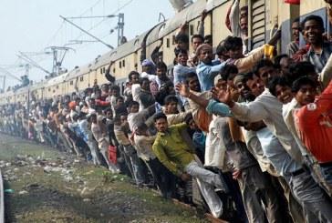 India: Aproximativ 50.000 de persoane au murit in perioada 2015-2017 incercand sa traverseze liniile de cale ferata