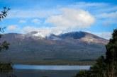 Un nou vulcan revendică titlul de cel mai mare din lume de la Mauna Loa