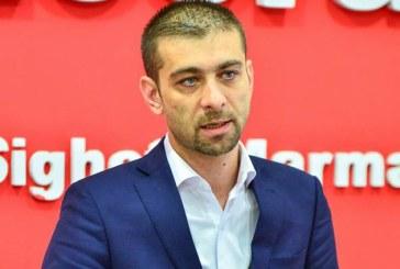 """Gabriel Zetea: """"PSD Maramures sustine organizarea cat mai rapida a referendumului in Dragomiresti"""""""