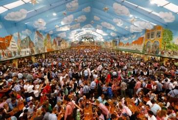 Declin semnificativ al numarului de vizitatori la Oktoberfest