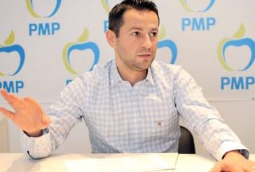 Adrian Todoran: PSD si PNL, consens pentru orice, insa nu si pentru agricultua