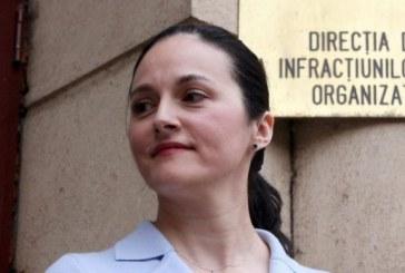 ICCJ: Alina Bica a fost condamnata, in al doilea dosar, la 3 ani si 6 luni de inchisoare cu executare