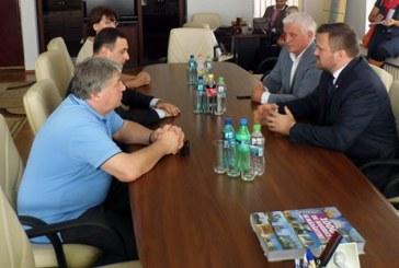 "Ambasadorul Romaniei in Belarus: ""Maramuresul are un potential inegalabil in special pe segmentul rural si turistic"""