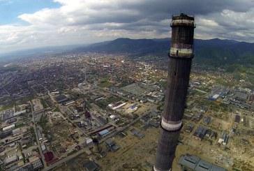 Primaria incepe demersurile pentru preluarea platformei Cuprom si a complexului Minerul