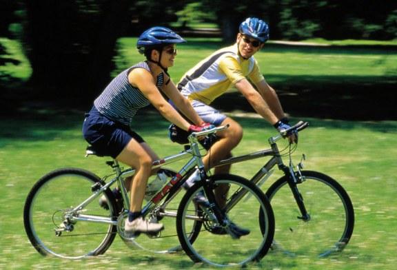 Mersul pe bicicleta este benefic atat pentru sanatate, cat si pentru silueta