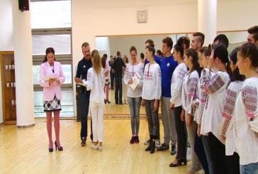 Ansamblul Transilvania: Zeci de tineri au absolvit cursurile de dans traditional romanesc