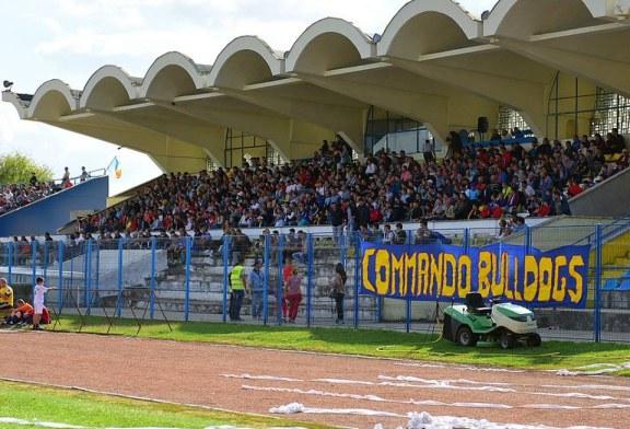 Fotbal: FCM Baia Mare bate UTA si ramane pe podiumul de premiere