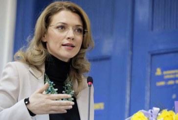 Gorghiu: PSD sa sprijine proiectul PNL privind votul prin corespondenta