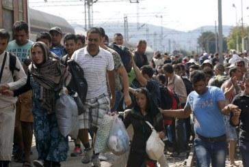 Sute de americani semneaza o petitie pentru a primi refugiati sirieni in casele lor