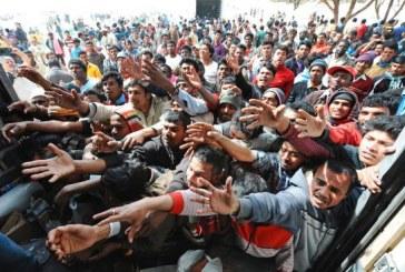 Majoritatea germanilor nu sunt ingrijorati de afluxul de refugiati