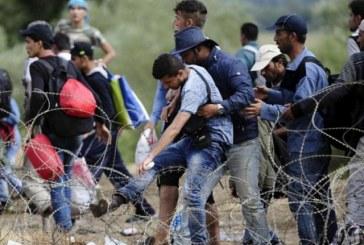 Europa amortita si incapabila geme sub ocupatia musulmana