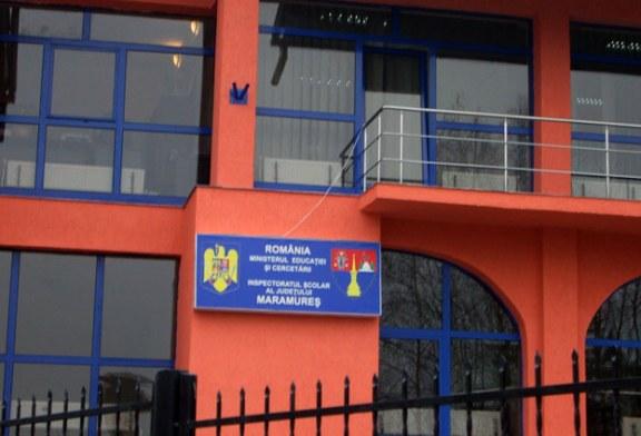 Revolta: Zeci de parinti din Cavnic, la ISJ Maramures. Ce au cerut