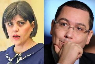Kovesi declara ca ancheta in dosarul premierului Victor Ponta este aproape finalizata