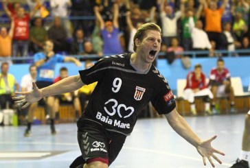 Handbal: HCM Minaur castiga primul meci din grupele Ligii Campionilor
