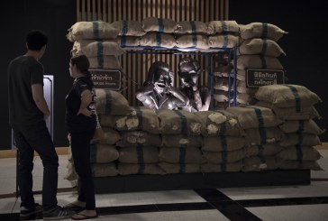 La Bangkok s-a deschis un muzeu la coruptiei