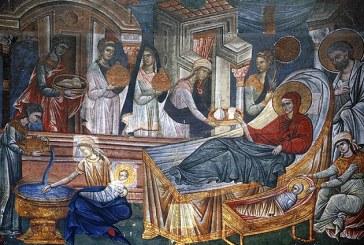 Sfanta Maria Mica: Prima sarbatoare din anul nou bisericesc