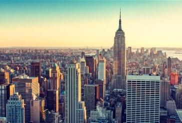 Record de caldura la New York pentru o zi de 8 septembrie