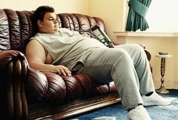 Sedentarismul este nociv si pentru ficat