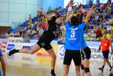 Handbal: HCM Baia Mare castiga la scor, dar dupa un joc neconvingator