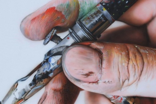 Concepte sighetene: Artistii sigheteni isi expun lucrarile in Baia Mare