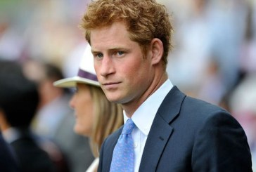 Printul Harry dezvaluie ca a vrut la un moment dat sa iasa din linia de succesiune a familiei regale britanice