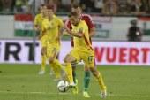 Fotbal: Romania a remizat cu Ungaria, scor 0-0