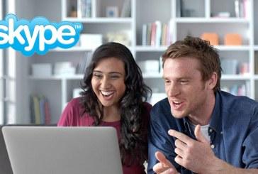 Probleme de functionare la Skype afecteaza utilizatori din intreaga lume
