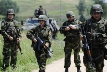 Bulgaria trimite trupe la granita sa cu Turcia
