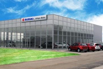 Suzuki si-a rascumparat actiunile detinute de Volkswagen