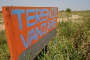 Vanzare teren extravilan in Rohia – Extras publicatie vanzare imobiliara, din data de 22. 09. 2016
