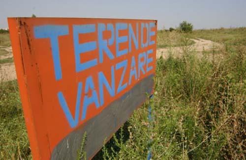 Vanzare teren intravilan in Zalau – Extras publicatie imobiliara, din data de 13. 09. 2019