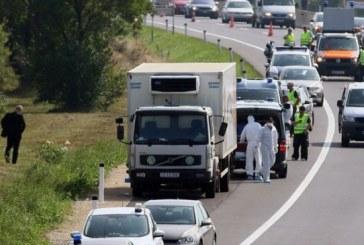 Refugiati: Traficul feroviar intre Germania si Austria a fost reluat