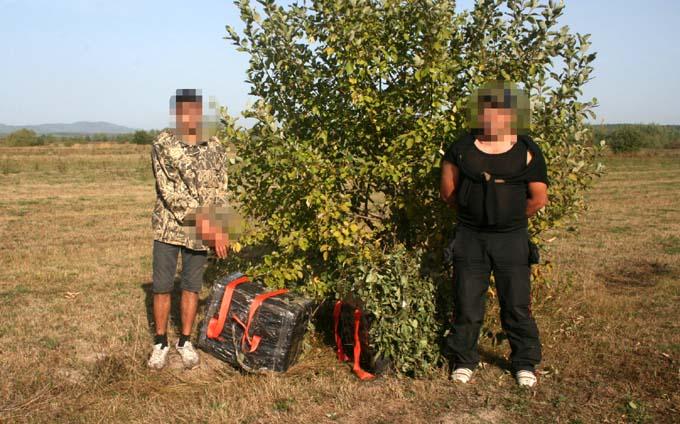 ucrainieni contrabanda